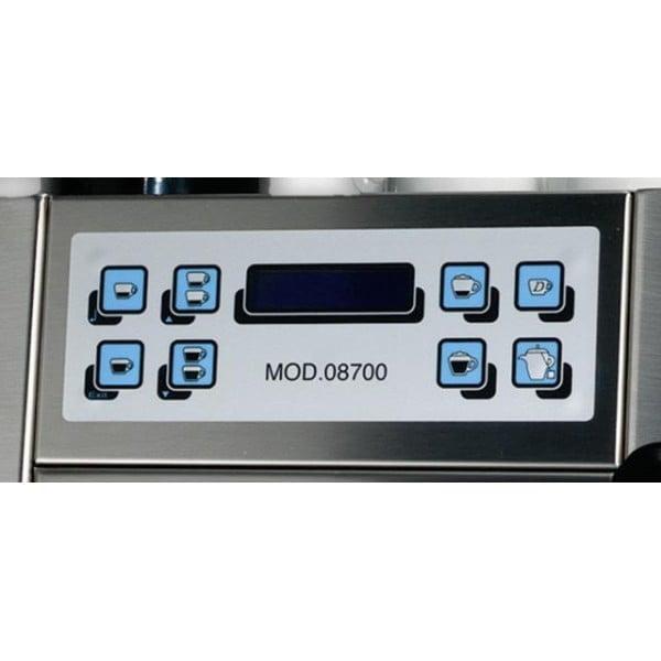 Aparat Expresor Profesional Automat Cafea Bar Restaurant 08700 3