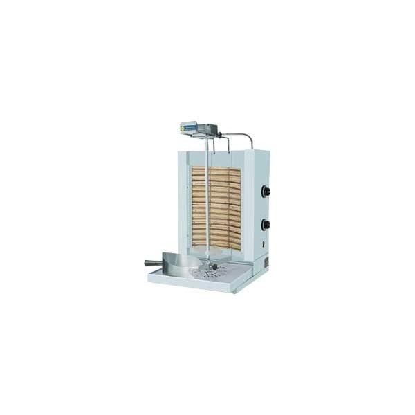 Aparat Shaorma Electric Mediu cu Motor 1