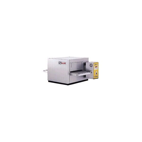 Cuptor covrigi 750/h pizza TLV75E-1 1