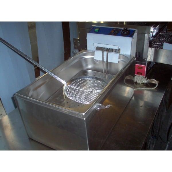 Cuptor covrigi 750/h pizza TLV75E-1 2