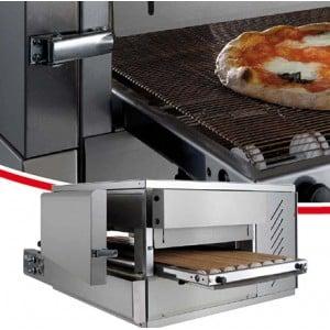 Cuptor covrigi 400/h Pizza G45/1 1