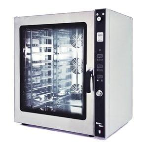 Cuptor Gastronomic Restaurant Electric 1