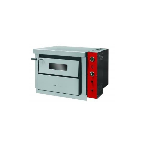 Cuptor pizza GAS 4X30CM 1