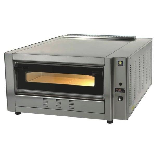 Cuptor Pizza Pe Gaz 4x30cm 1