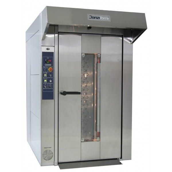 Cuptor rotativ Prisma S1 1