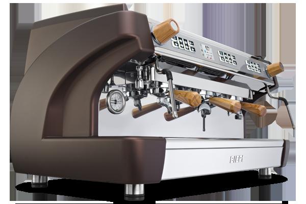 Expresor Cafea Profesional Barista 1