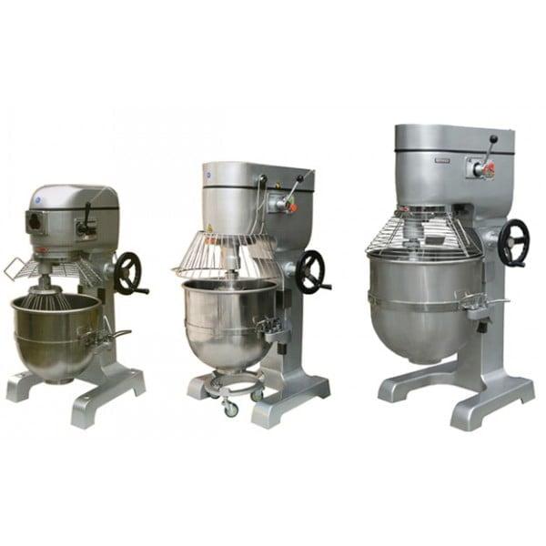 Mixer cofetarie 40 litri 1