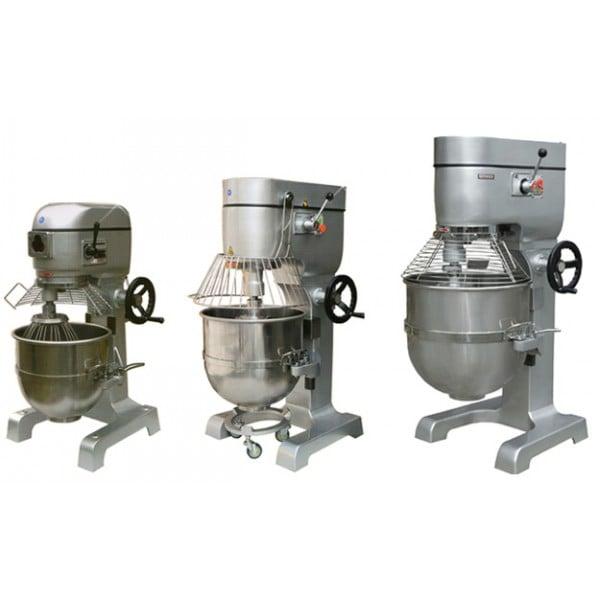 Mixer cofetarie 80 litri 1