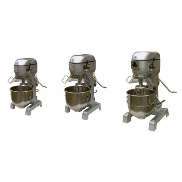 Mixer Cofetarie Profesional 20 litri 1