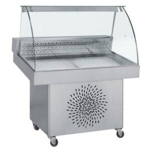 Aparat Expresor Profesional Automat Cafea Bar Restaurant 08700 10