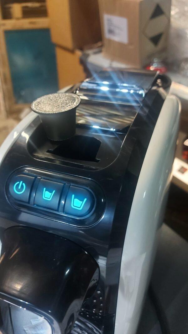 Aparat de cafea Expresor Profesional Capsule 2